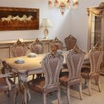 Dudullu Klasik Yemek Odası Alanlar